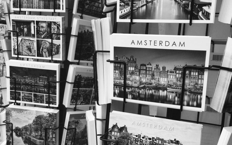 Visiter Amsterdam en vélo
