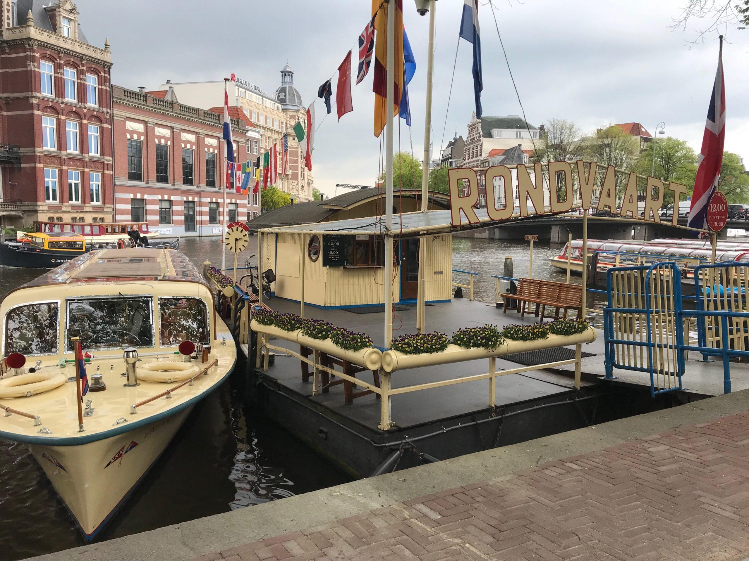 amsterdam ville europe
