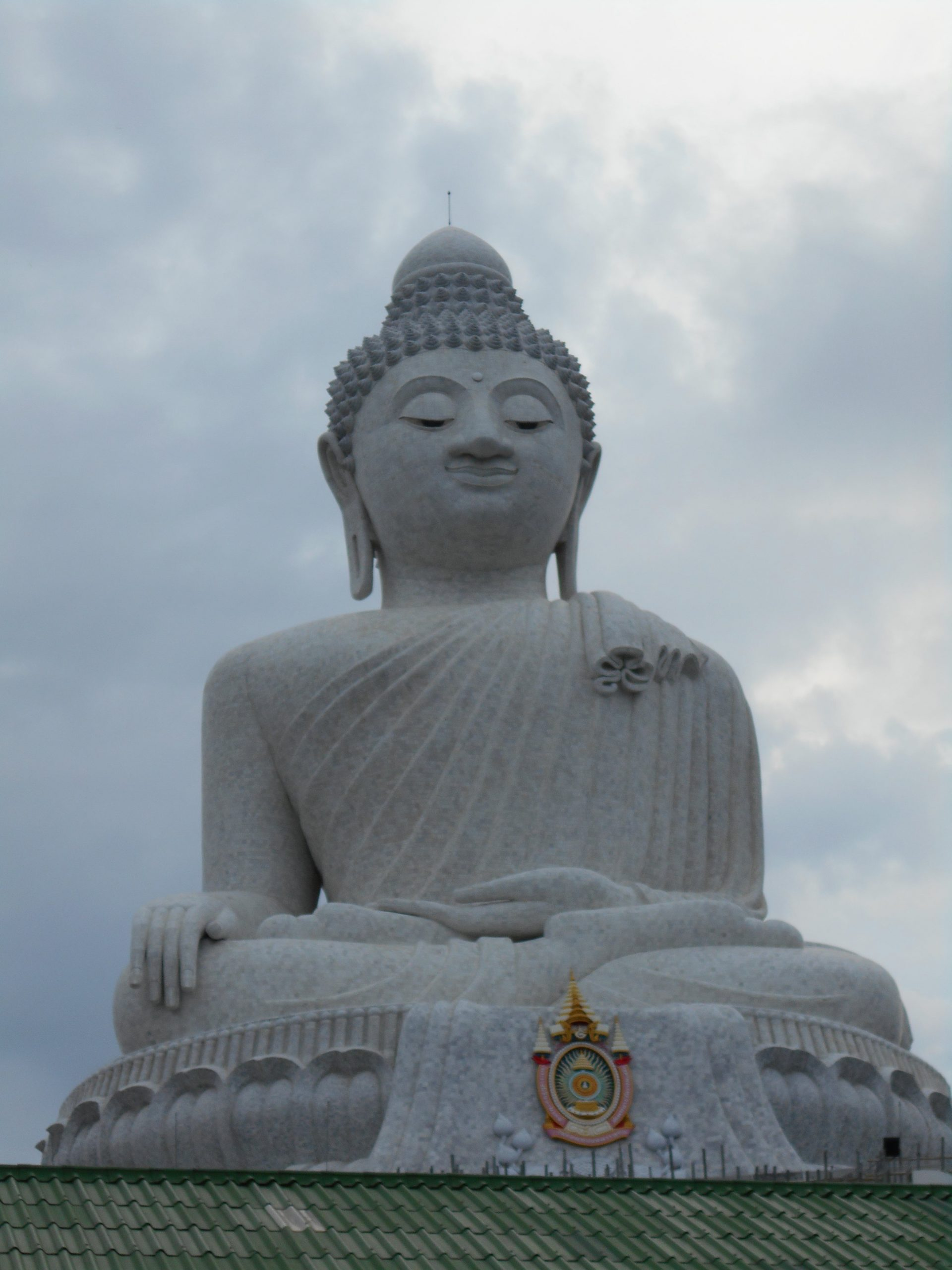 Big buddha photo