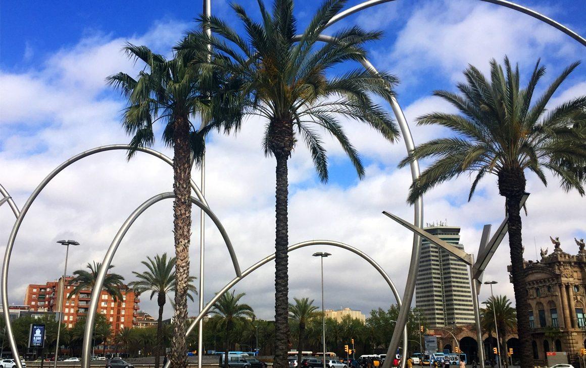 Séance Shopping, les meilleurs centres commerciaux de Barcelone