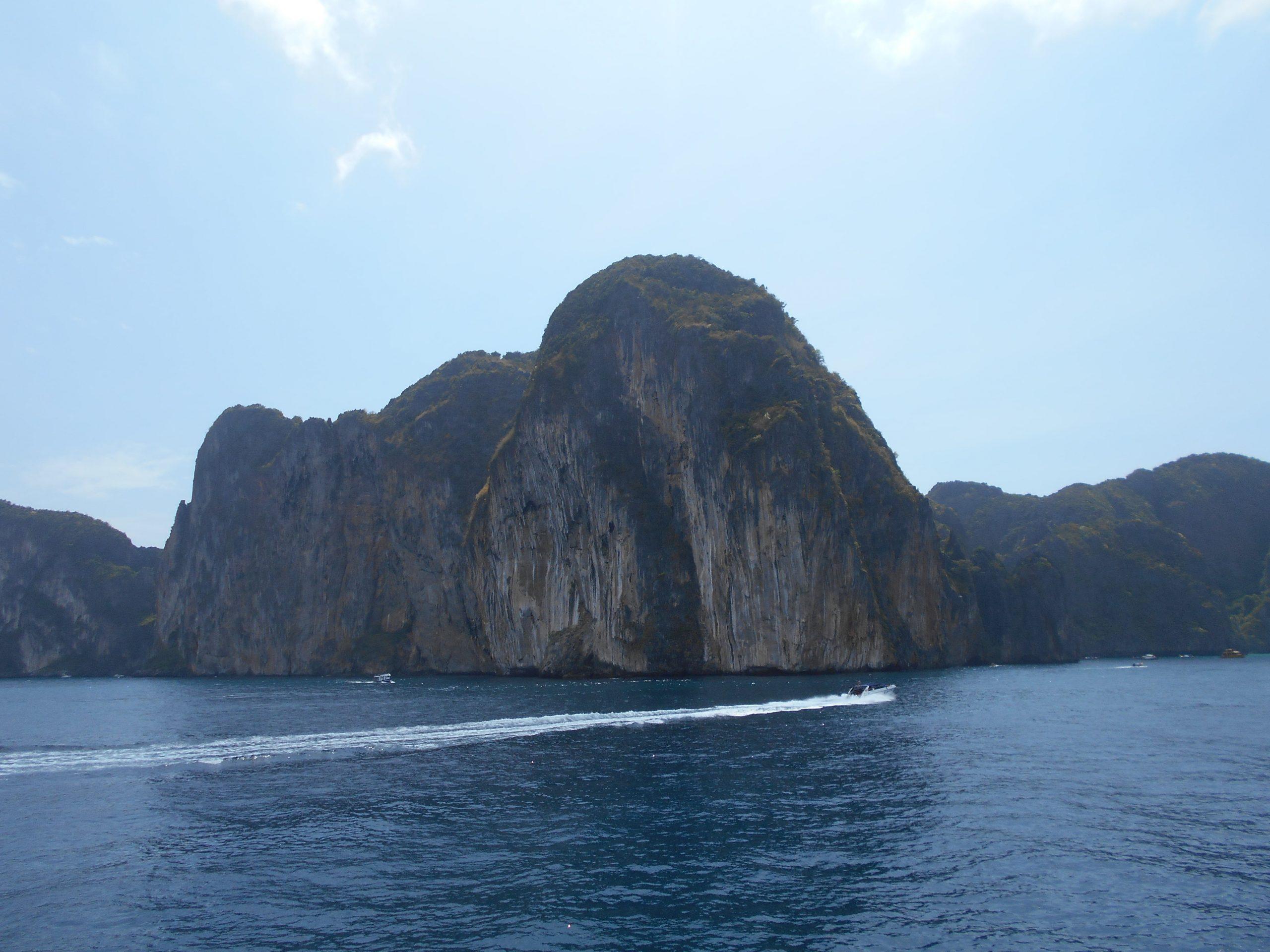 les îles phiphi
