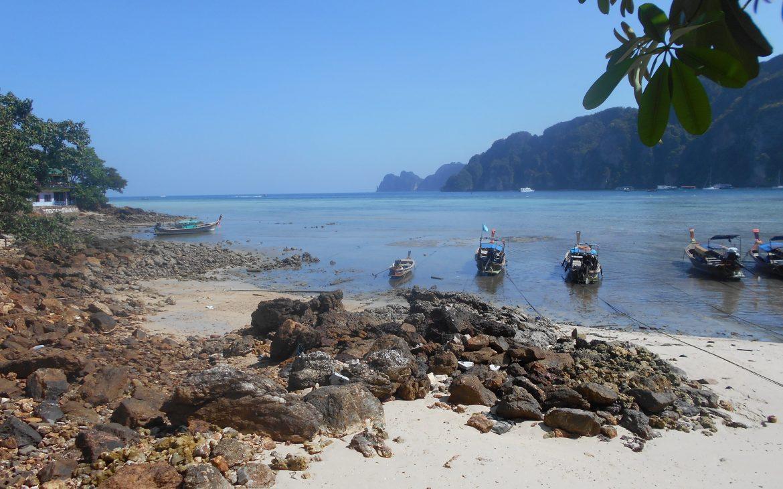 Les Îles Phi Phi
