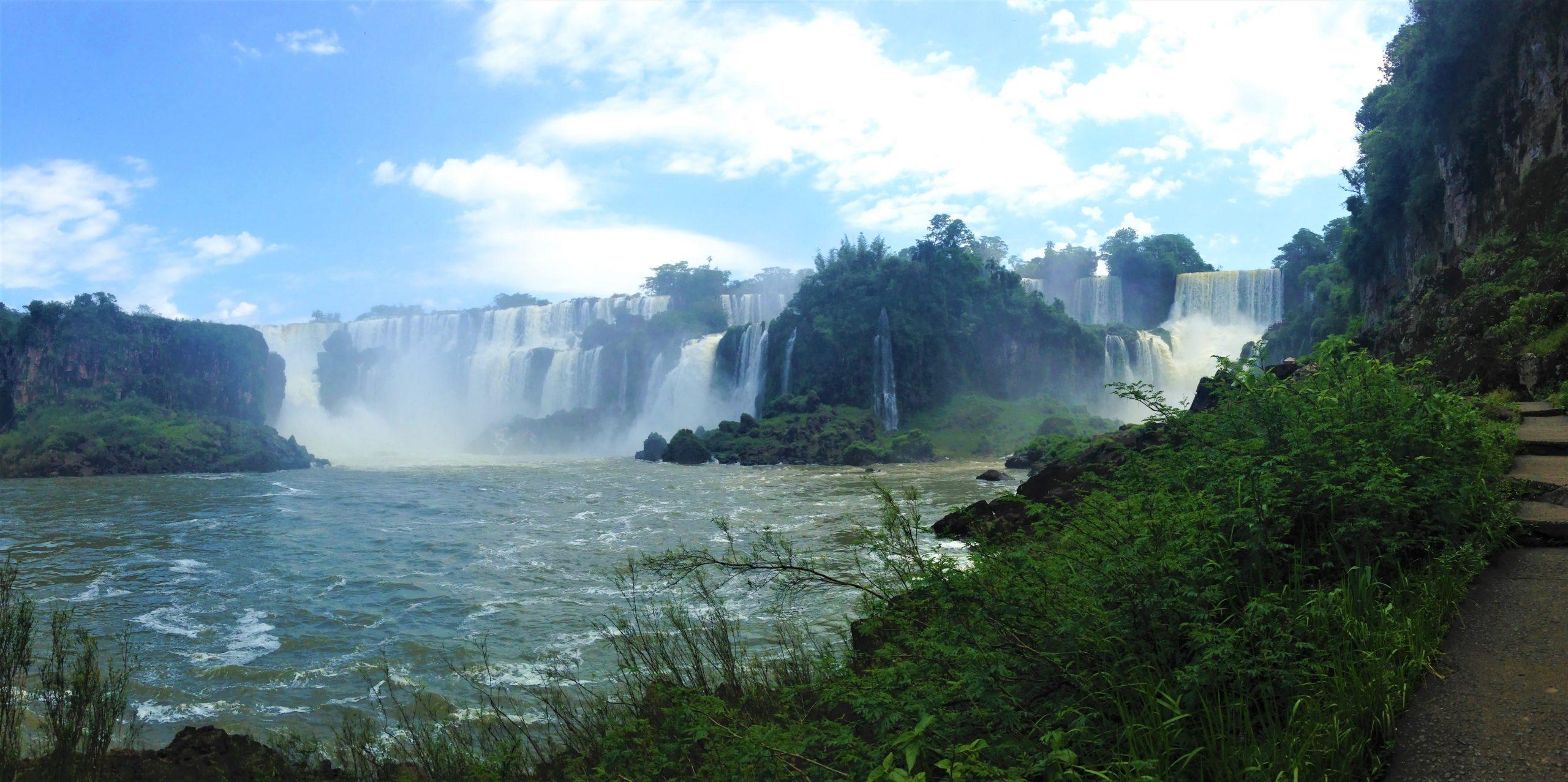 Iguacu argentine