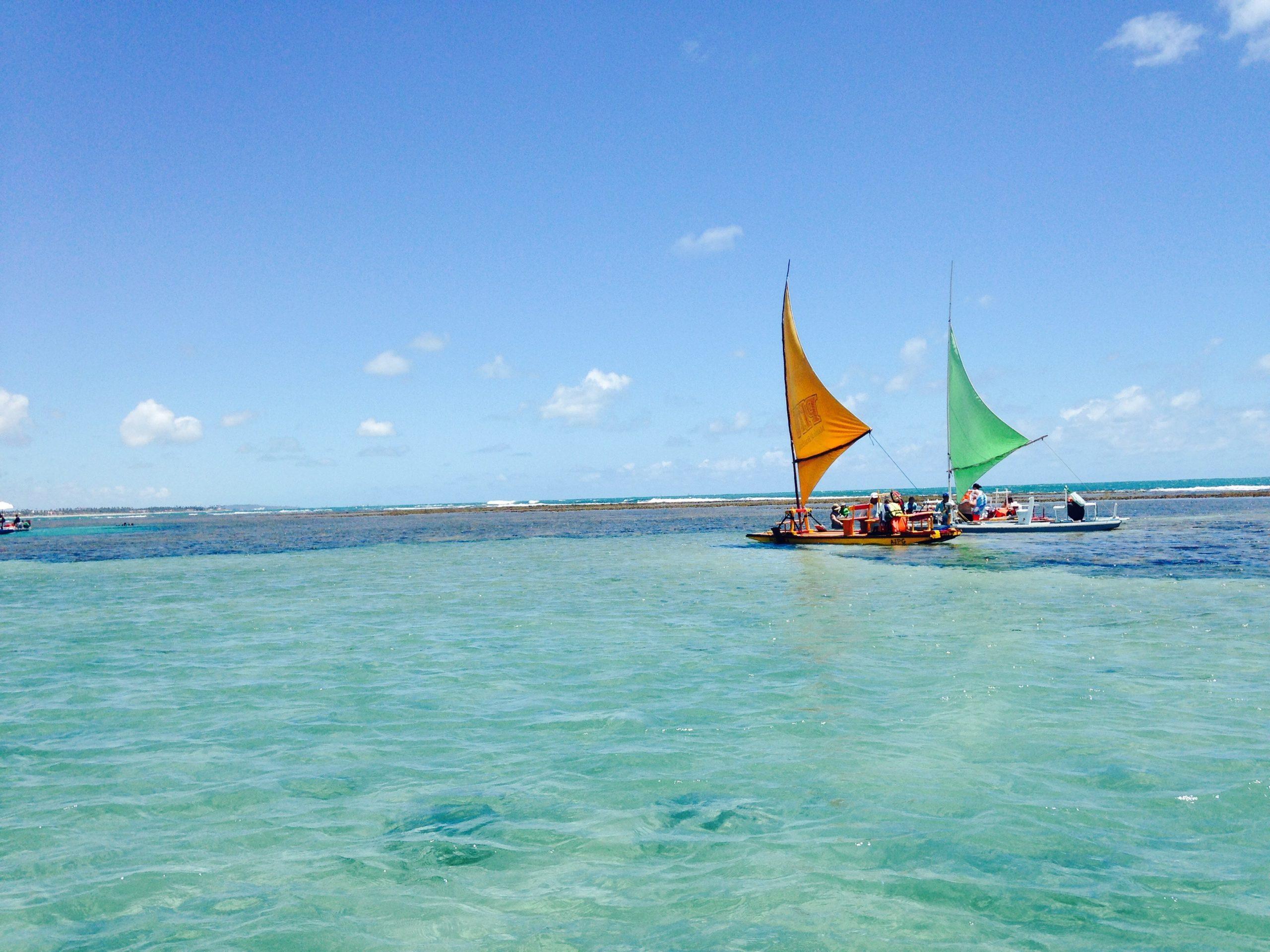 Porto de Galinhas recife