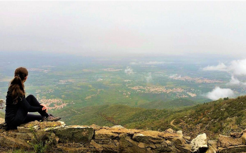 Puig Sant Cristau – Massif des Albères