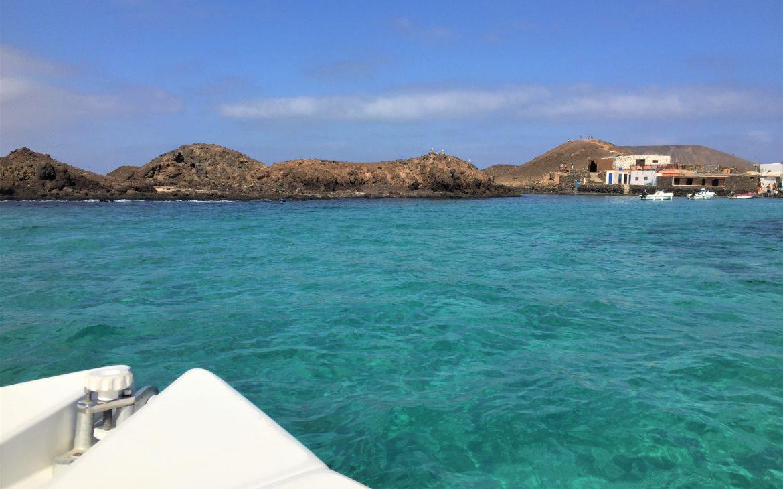 Fuerteventura, l'île aux trésors