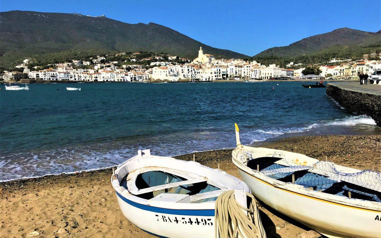 Visiter Cadaqués, le trésor de la Costa Brava