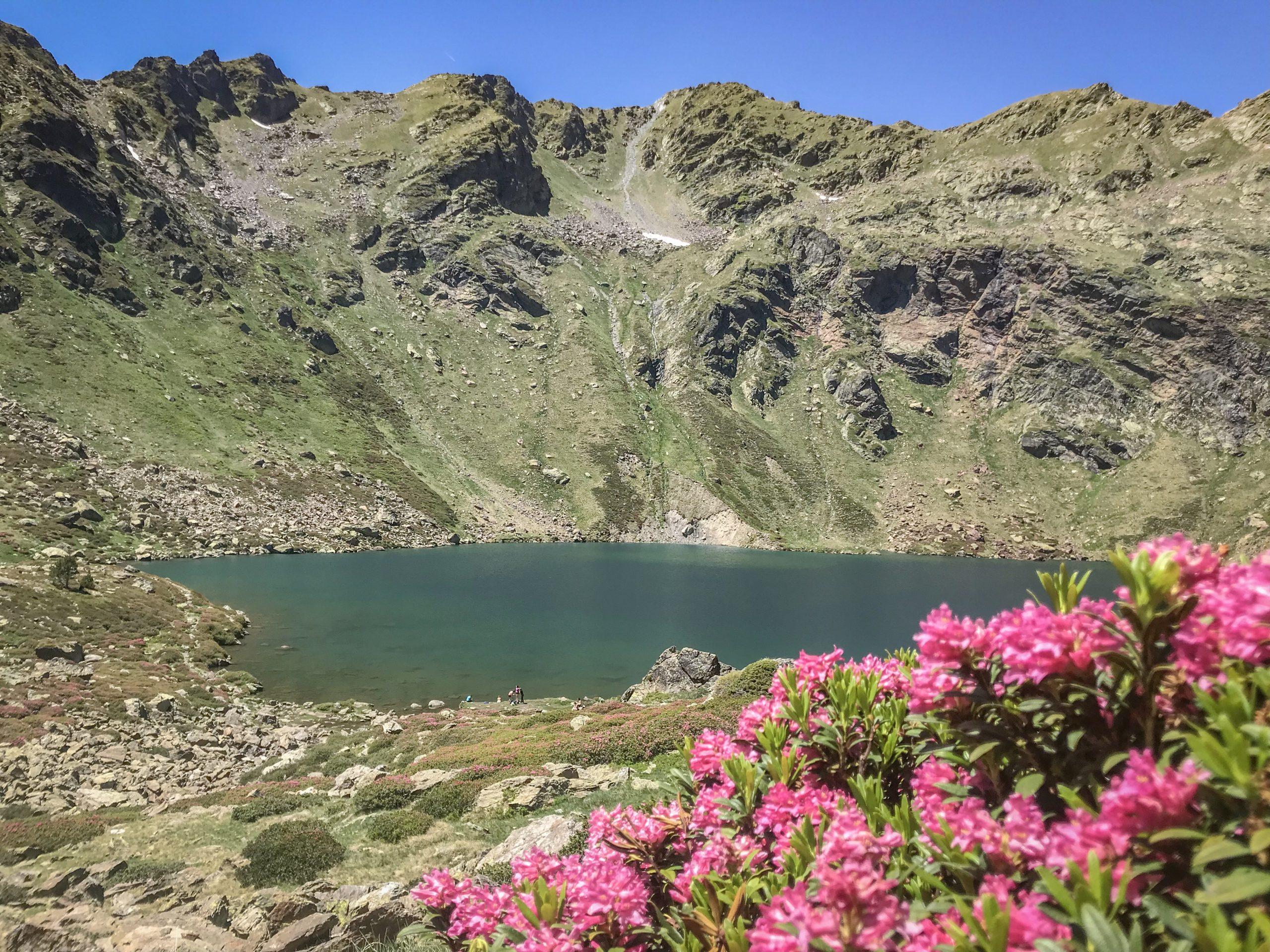andorre randonnées guide