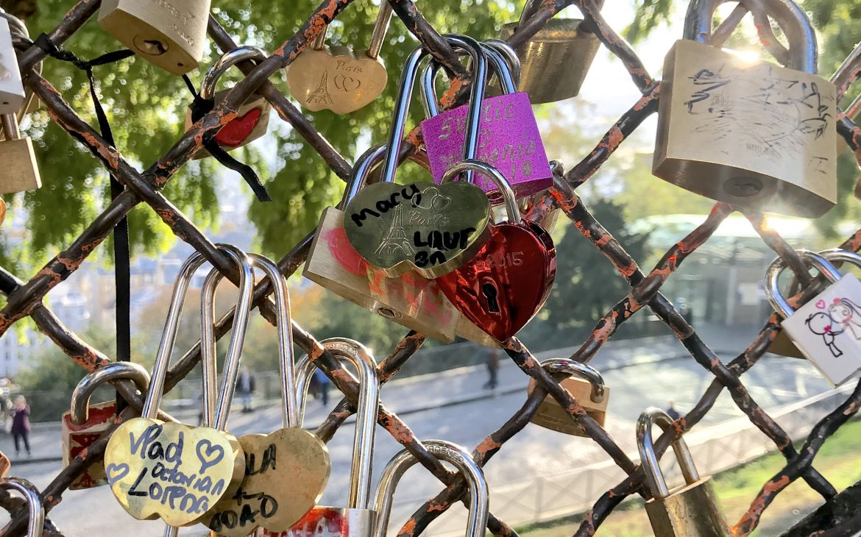 Mes 10 lieux favoris pour un week-end à Paris