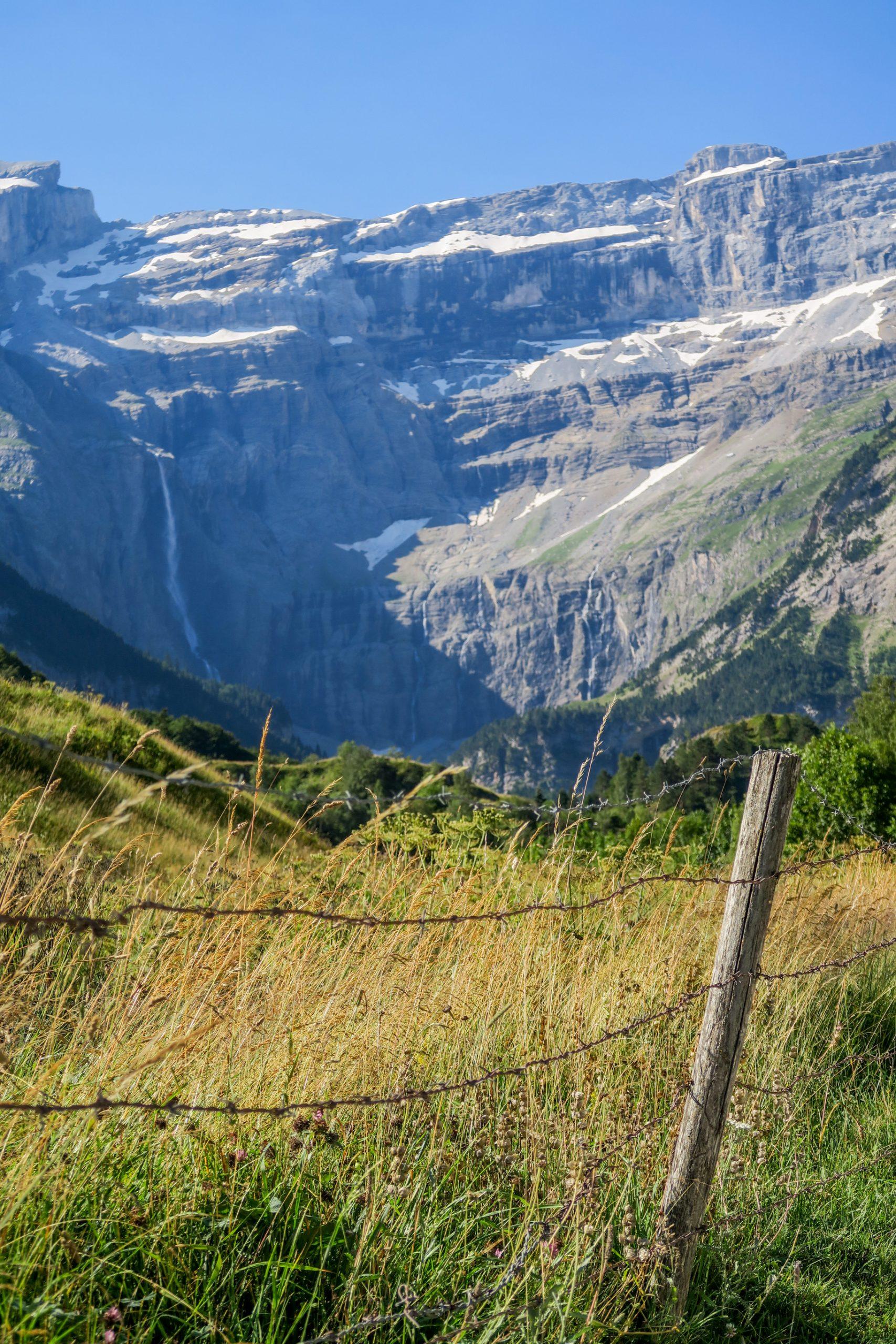 gavarnie randonnée