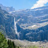le cirque de gavarnie hautes Pyrénées