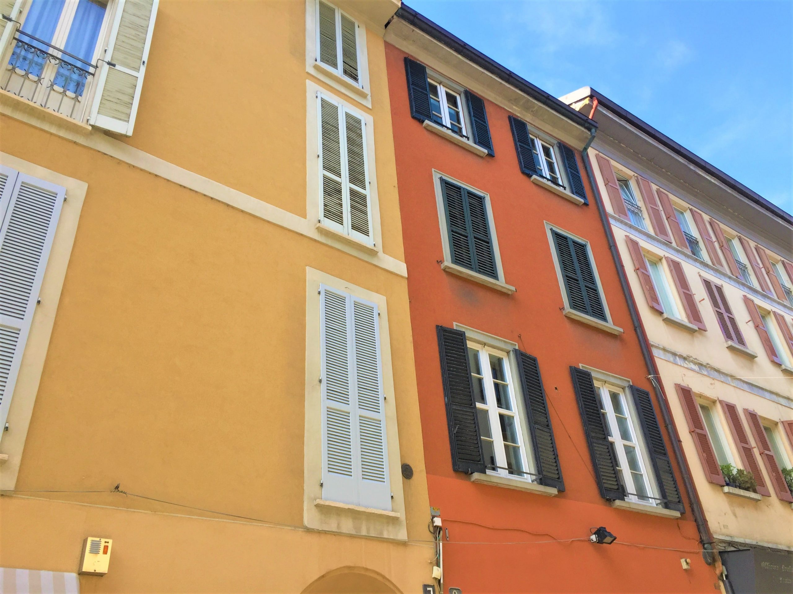 visiter Milan le quartier brera