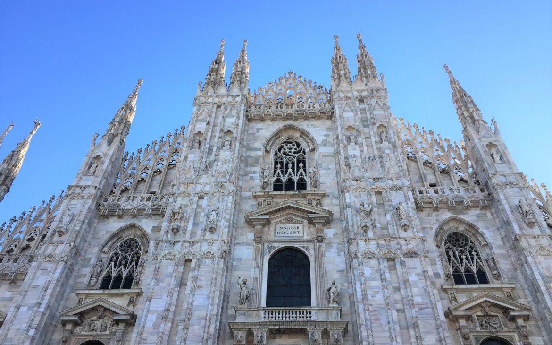 Visiter Milan, mes coups de cœur