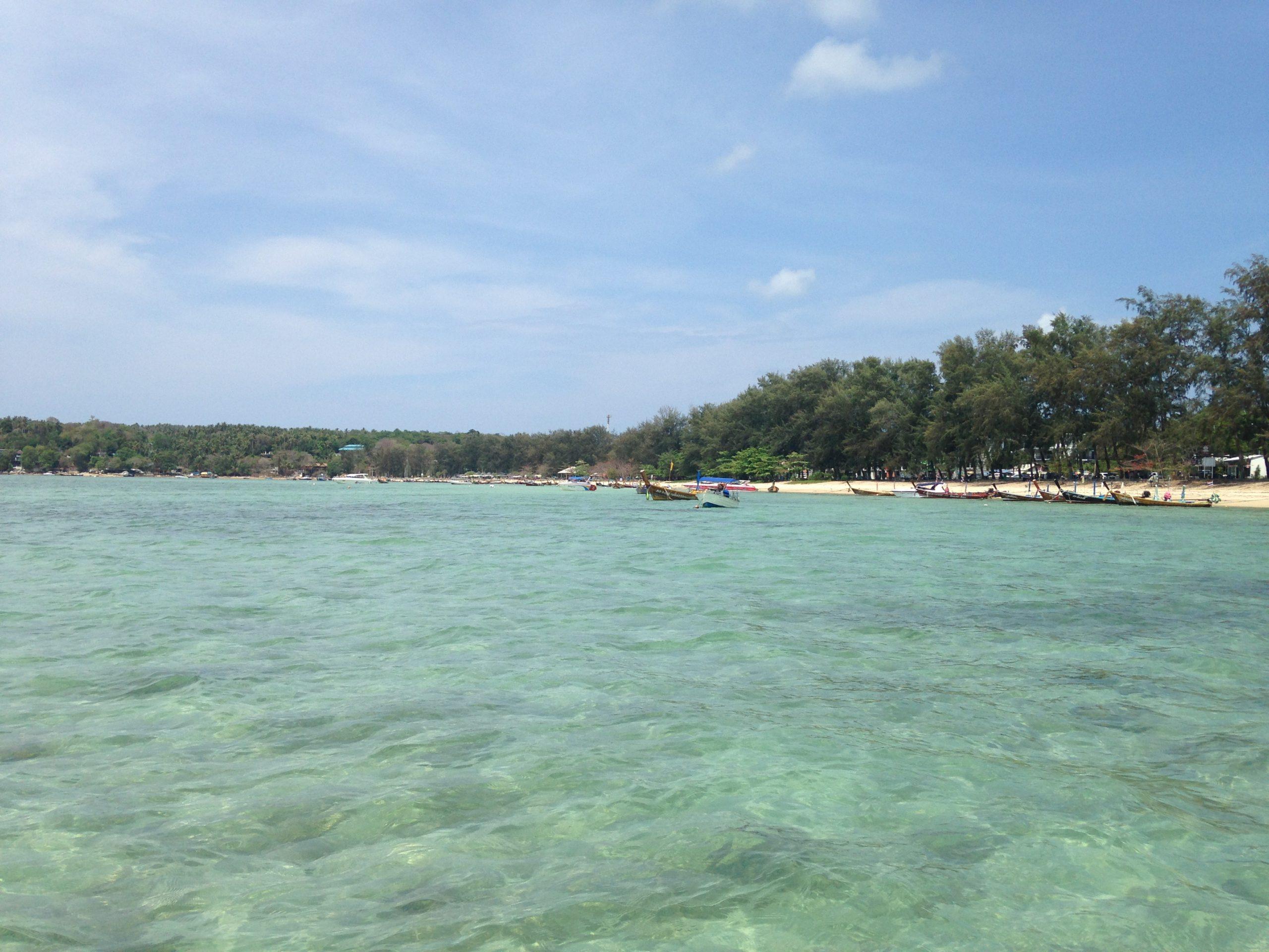 rawai trésor au sud de Phuket