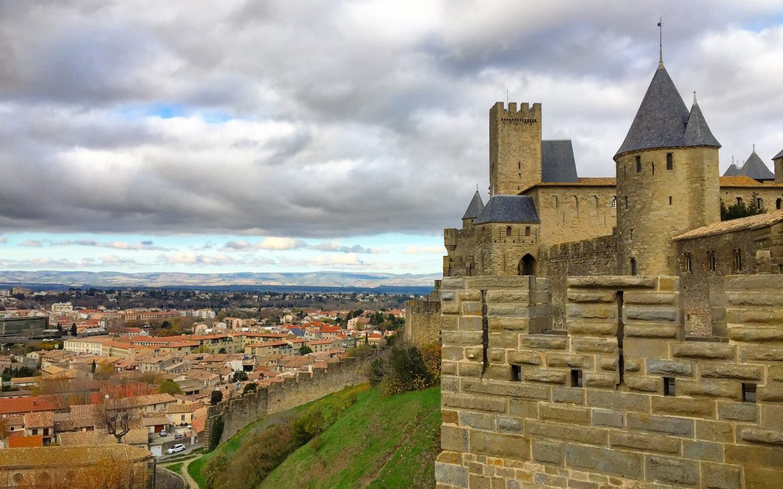 Les 7 choses à connaître sur la cité de Carcassonne