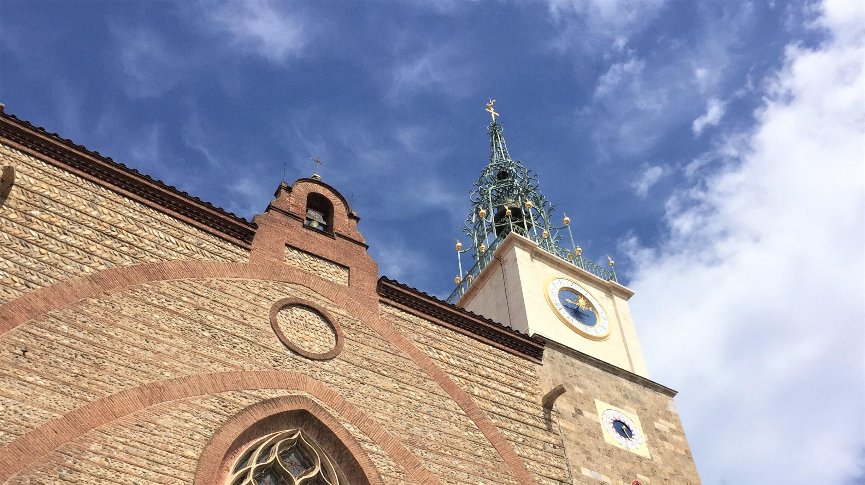cathédrale saint jean de baptiste