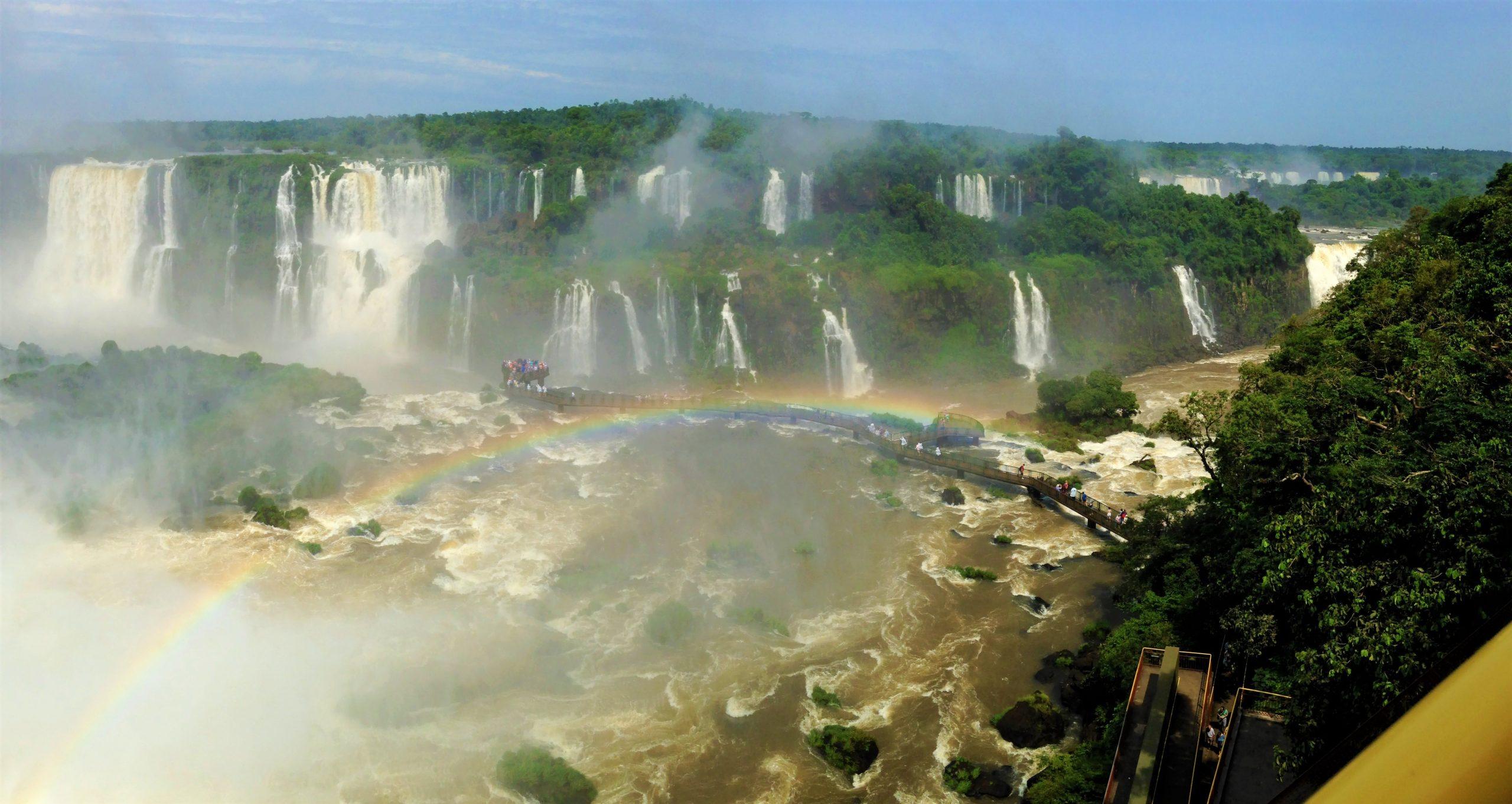 Iguacu brésil