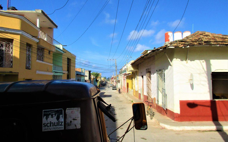Mésaventures & Galères à Cuba