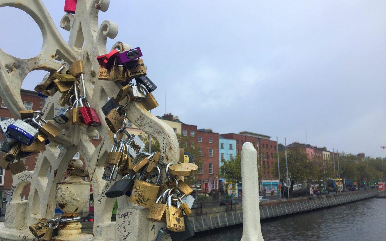 Dublin Express, le séjour le plus rapide de la planète