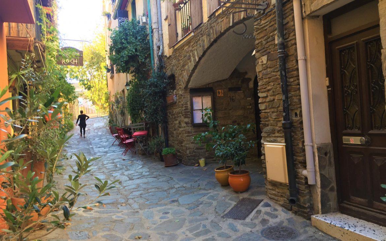 Chasse aux trésors à Collioure