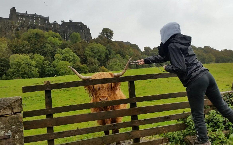 Itinéraire de 8 jours en Écosse