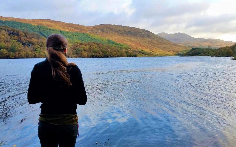 Parc National du Loch Lomond et des Trossachs