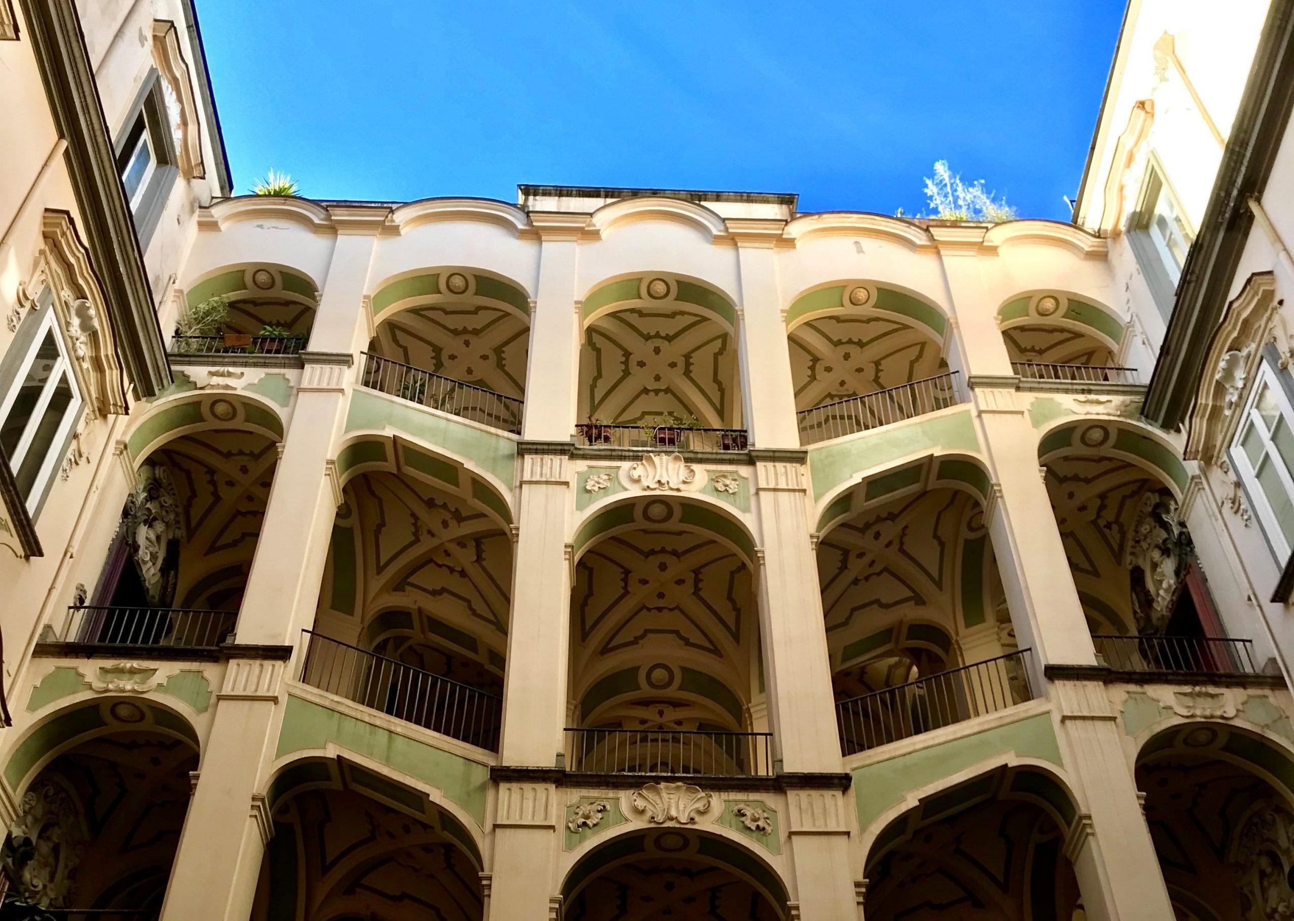 B&B Le palazzo Dello Spagnuolo.