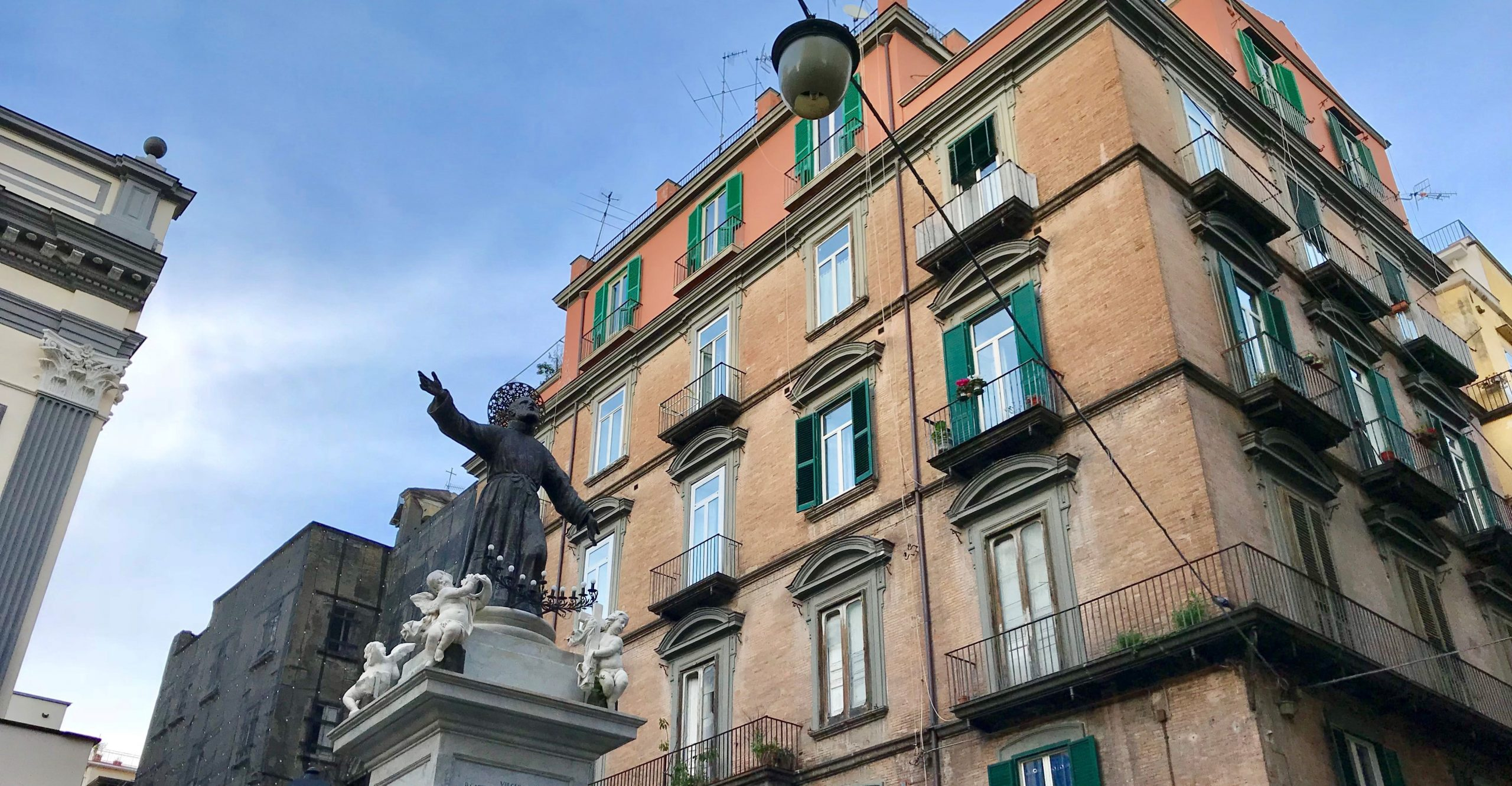 Visiter Naples blog kiki mag travel