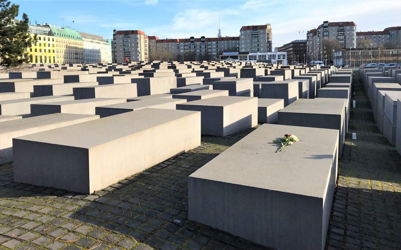 mémorial des juifs d'europe