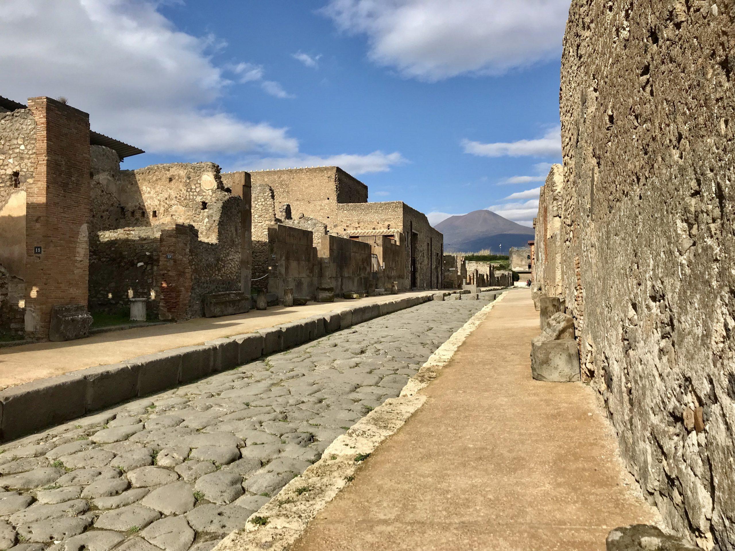 Pompéi Italie Romain - Photo gratuite sur Pixabay