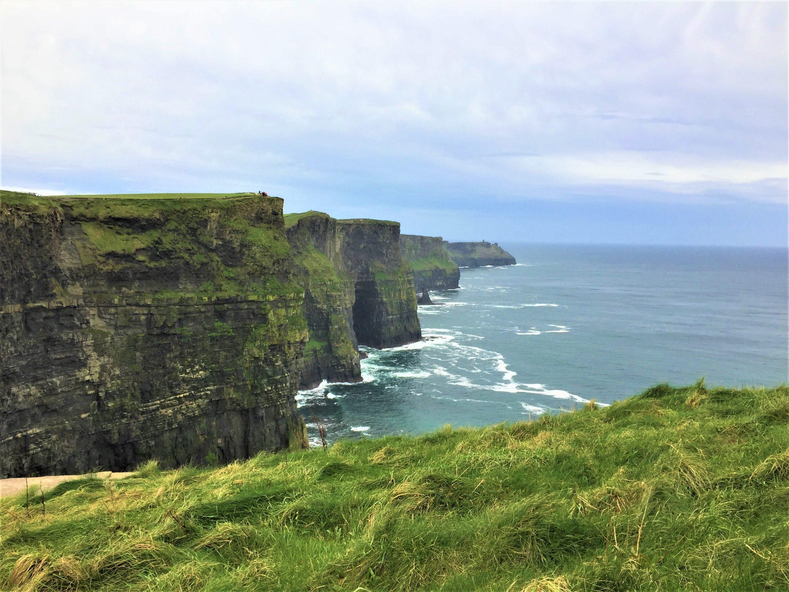 cliffofmoher irlande