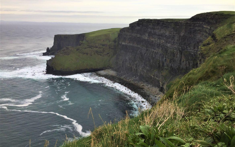 De Galway à Limerick… ☘