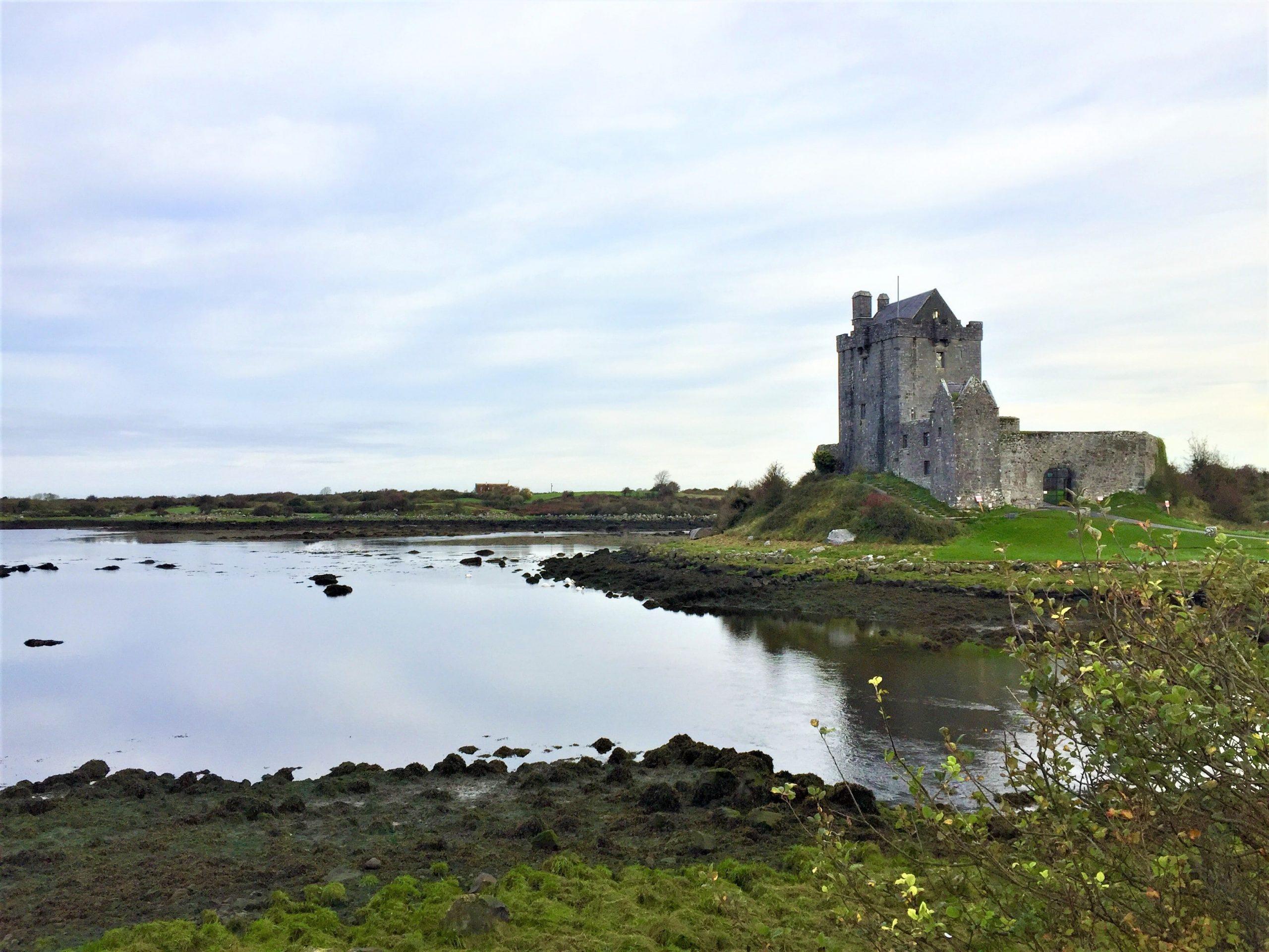 Kinvarra, havre de paix en irlande