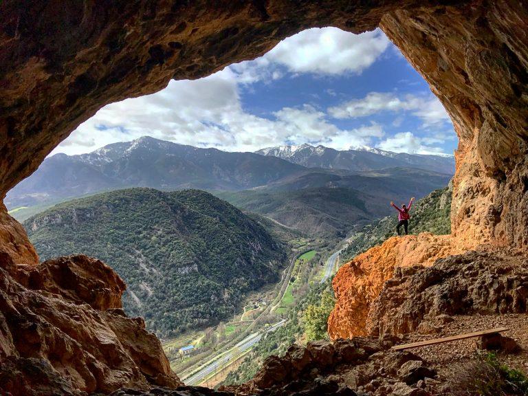 grotte villefranche de conflent