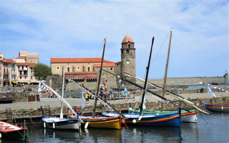 Visiter Collioure, l'incontournable