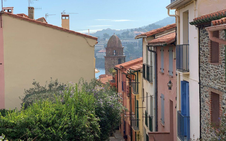 Une chasse aux trésors à Collioure