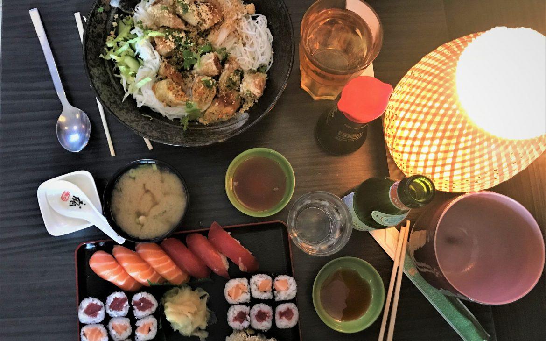 sushis à munich