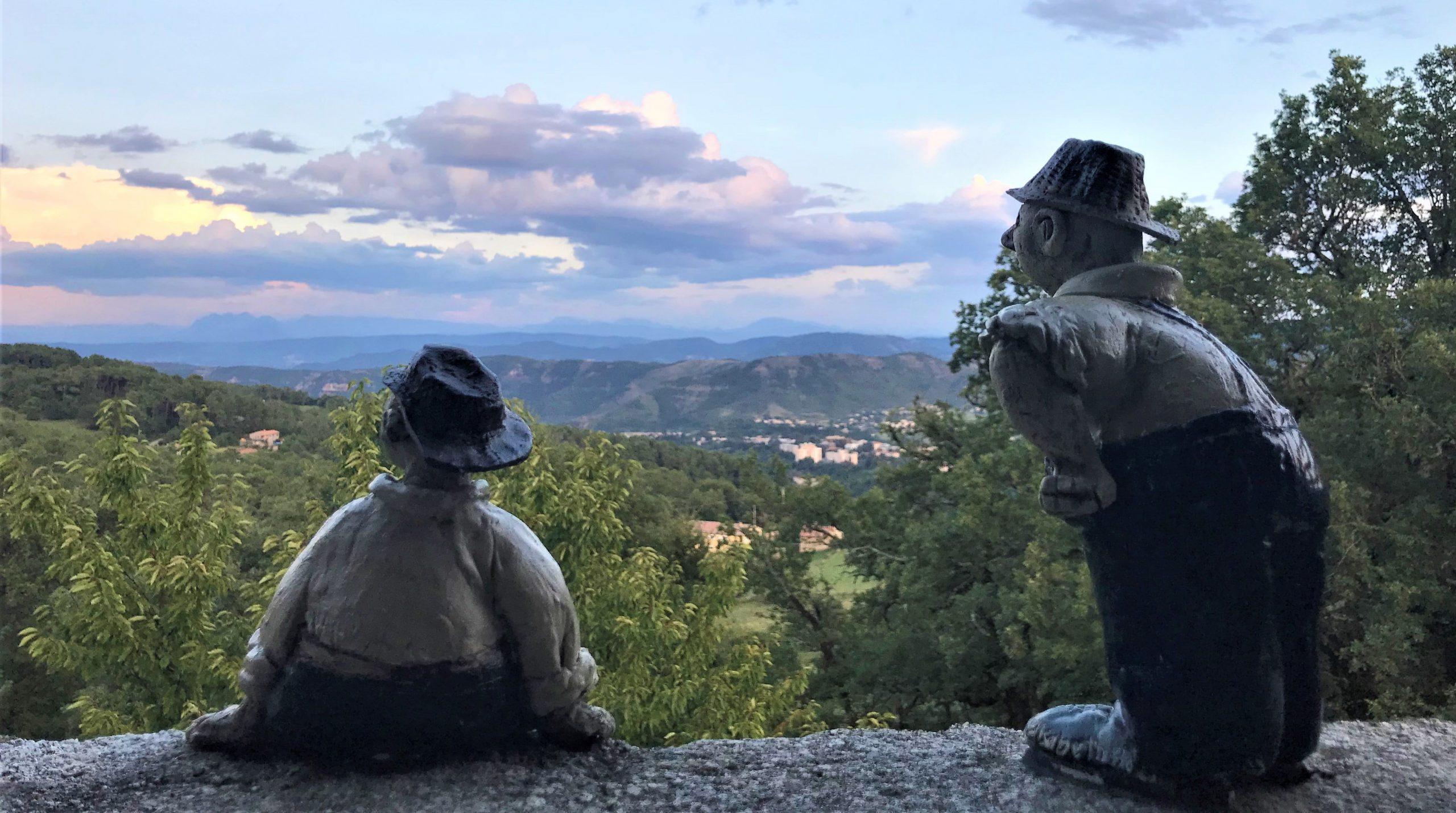 hébergements insolites en Ardèche