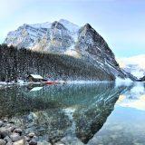Road trip dans l'Ouest Canadien et les USA