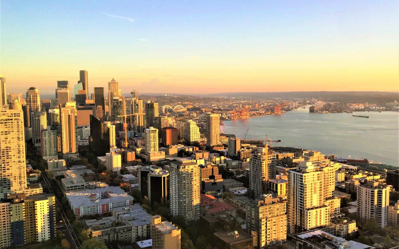 Seattle, entre émerveillement et désillusion