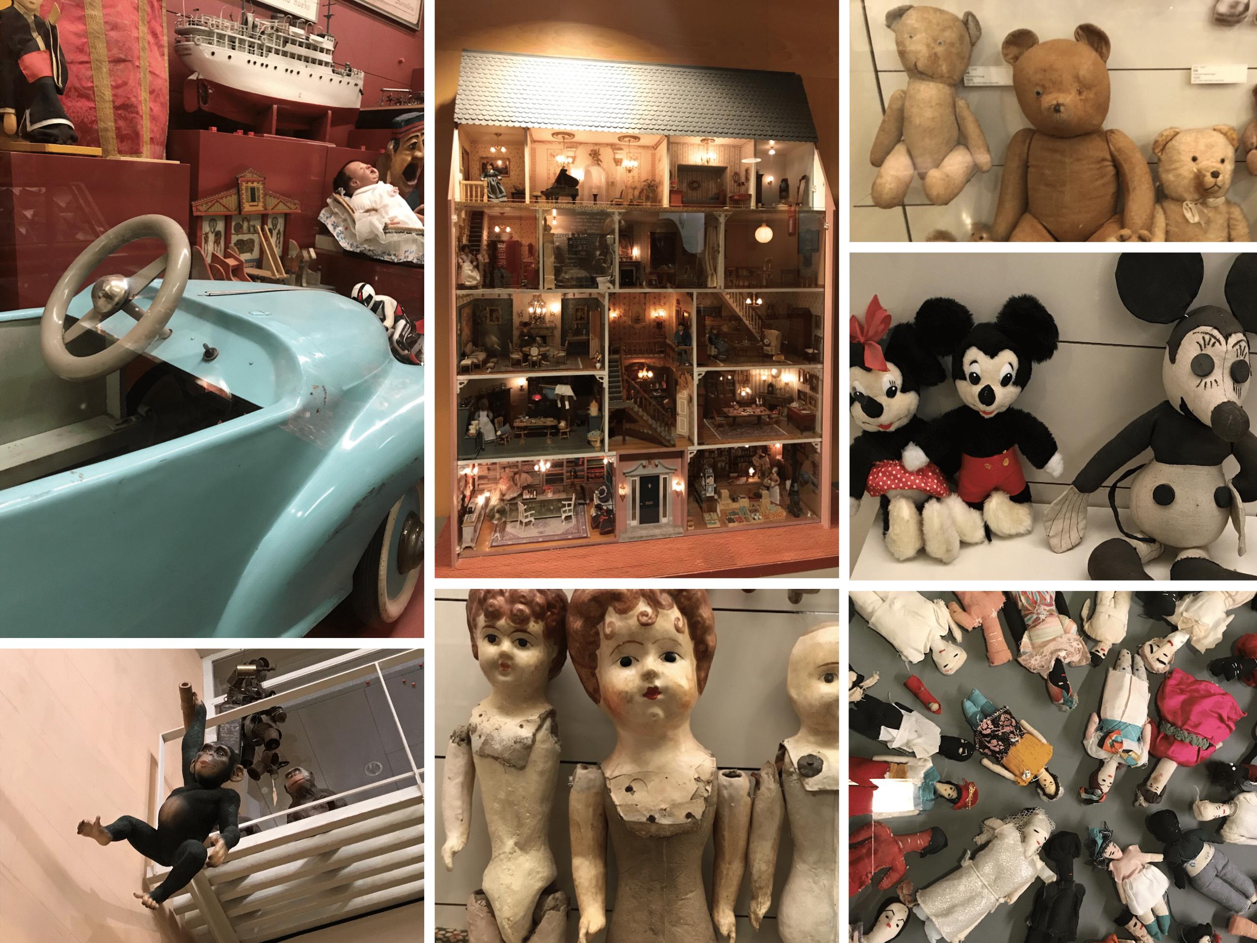 Musée du jouet de la catalogne