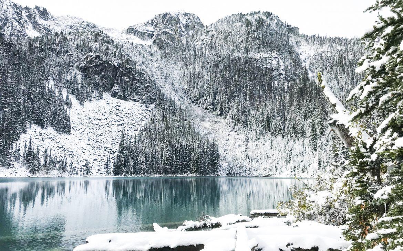 Top 10 des lieux merveilleux en Colombie Britannique