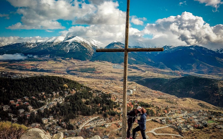 La Croix d'Égat