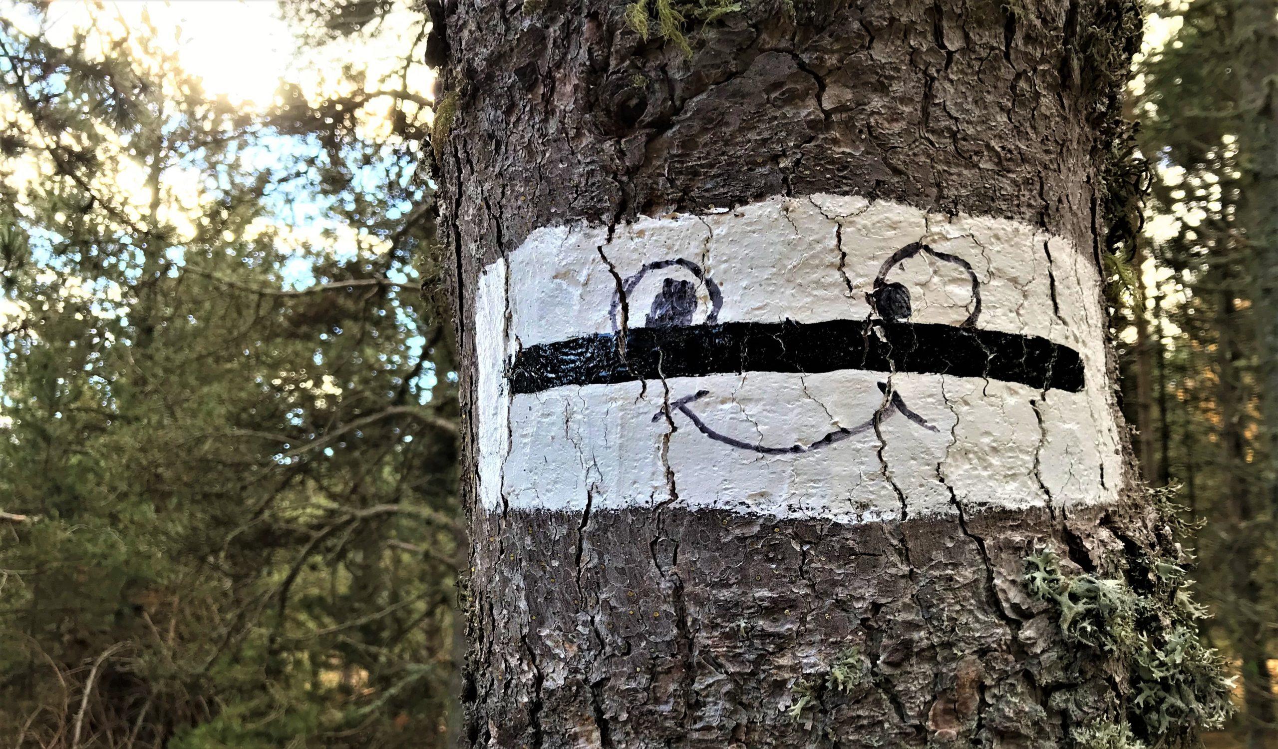 randonnée croix d'egat