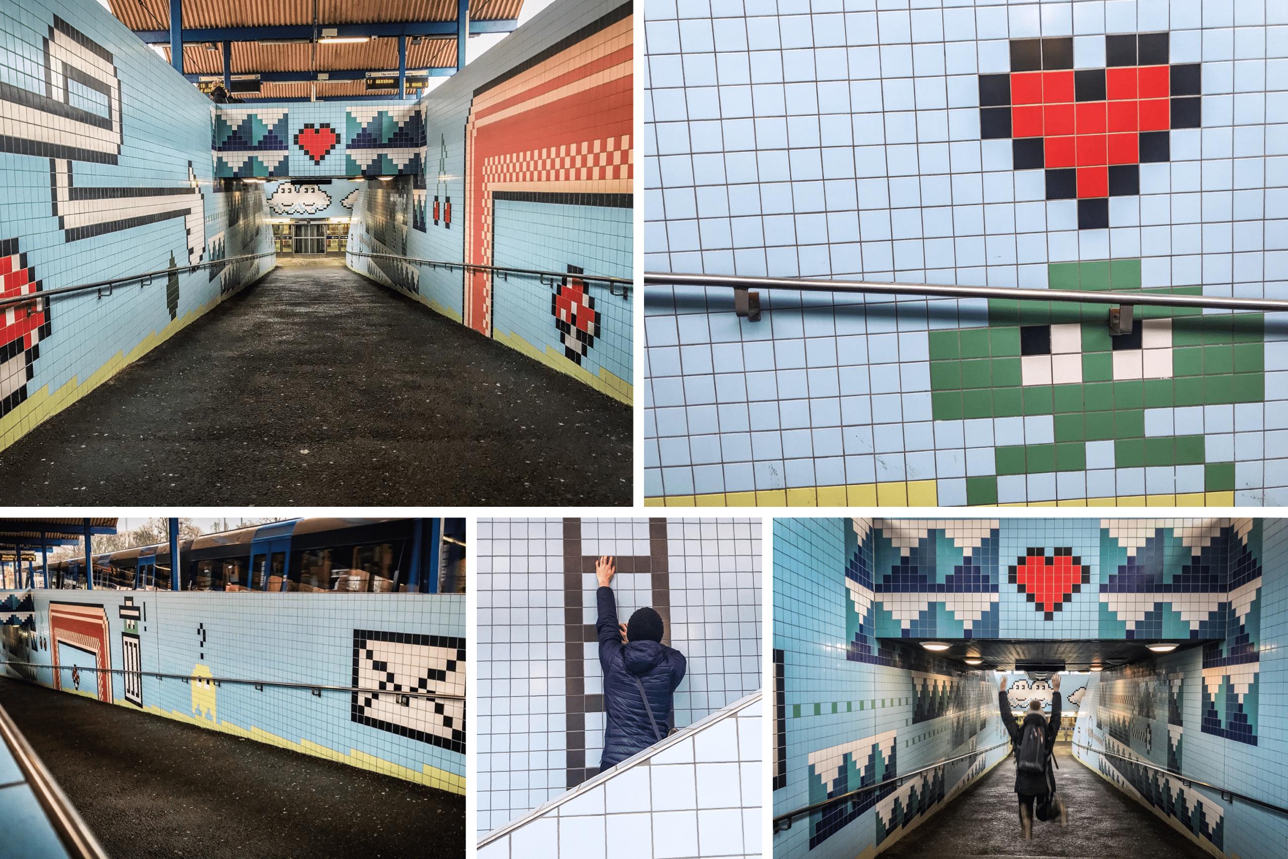 Thorildsplan métro stockholm