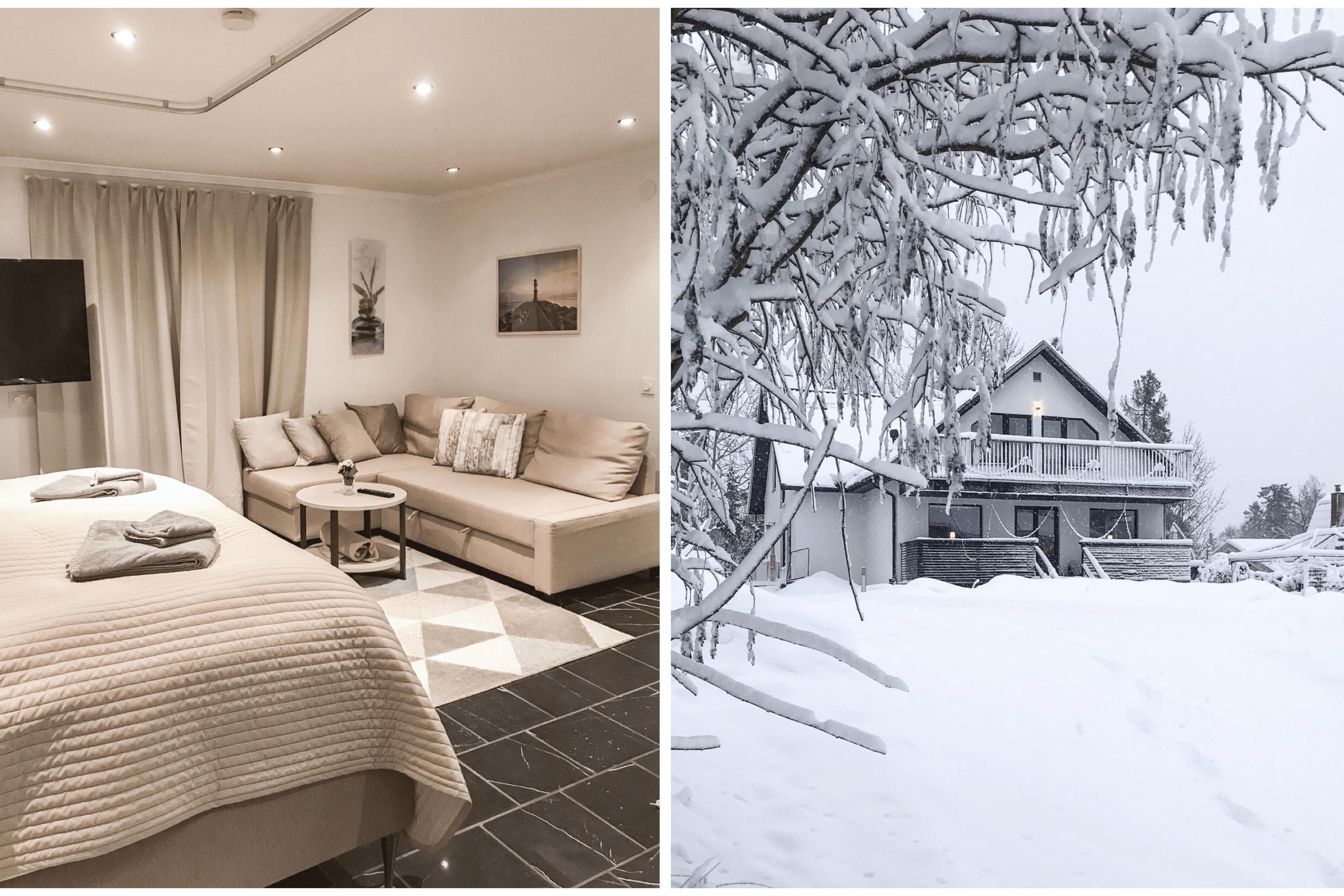 appartement stockholm pas cher