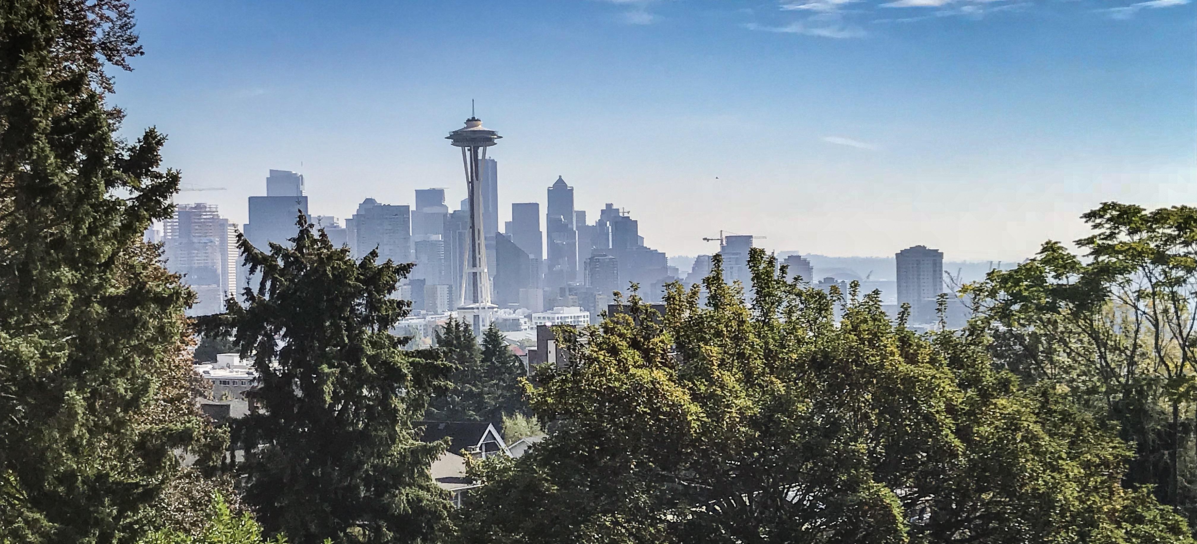 lieux de rencontre à Seattle