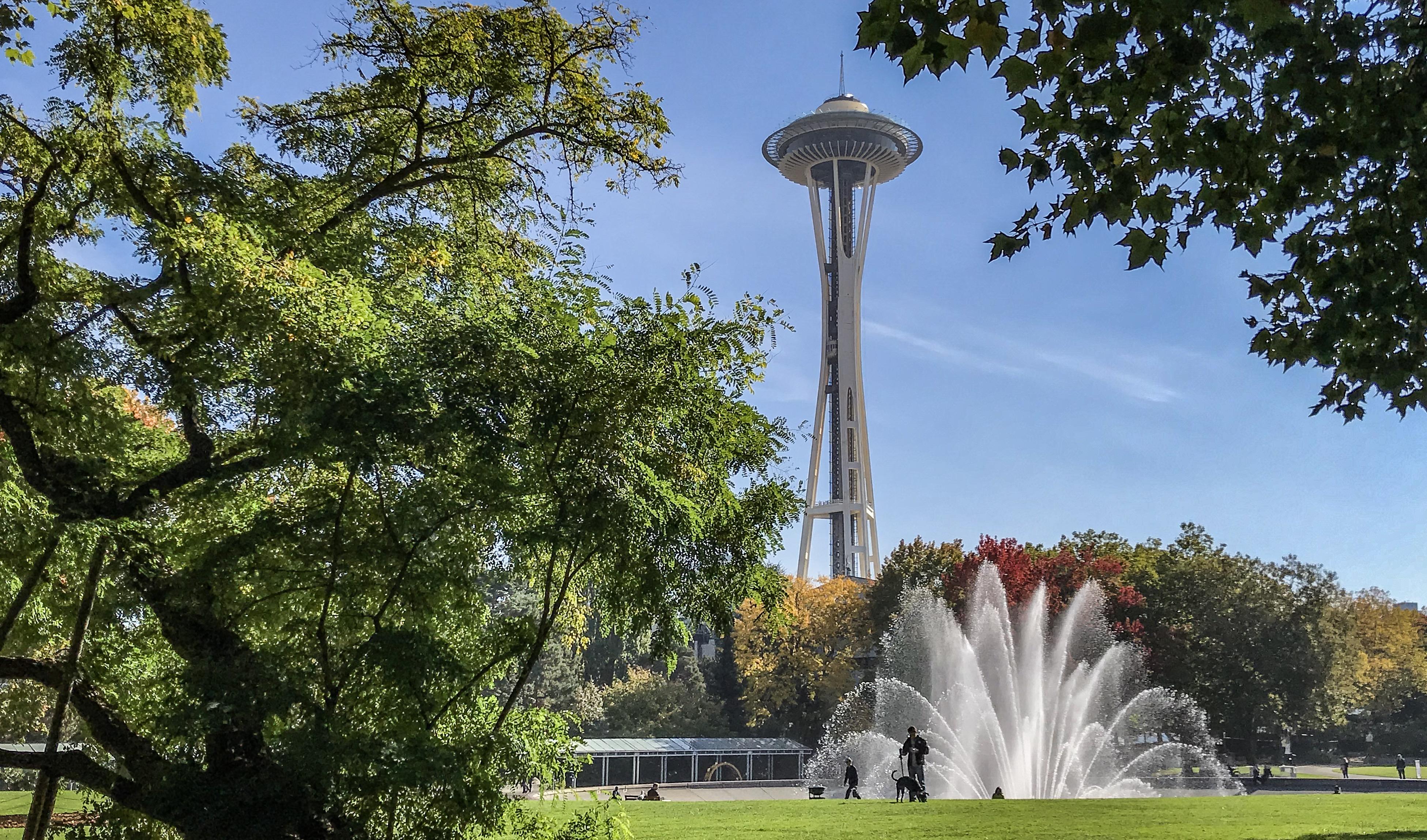 Seattle lieux de rencontre