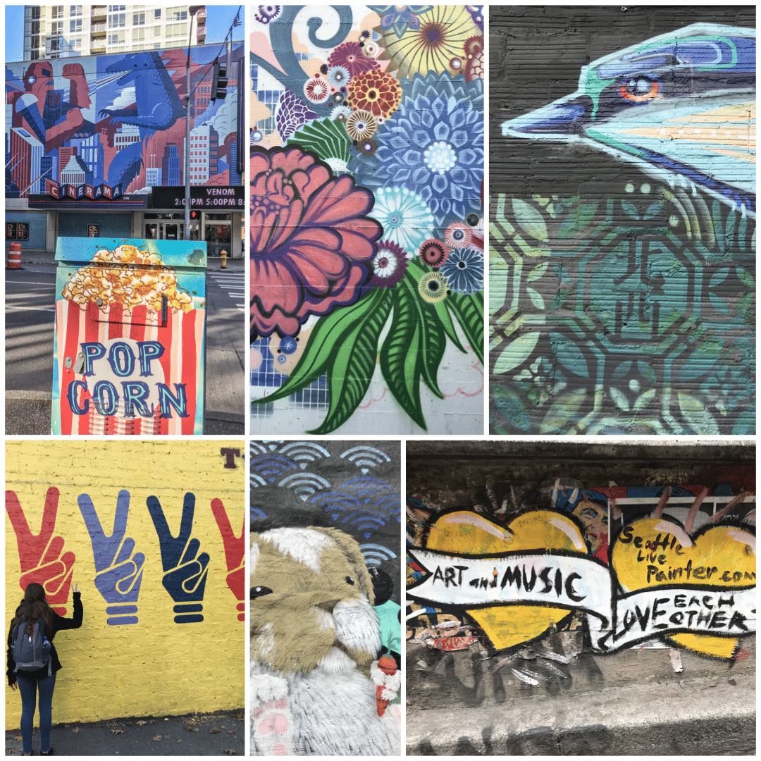 street art seattle