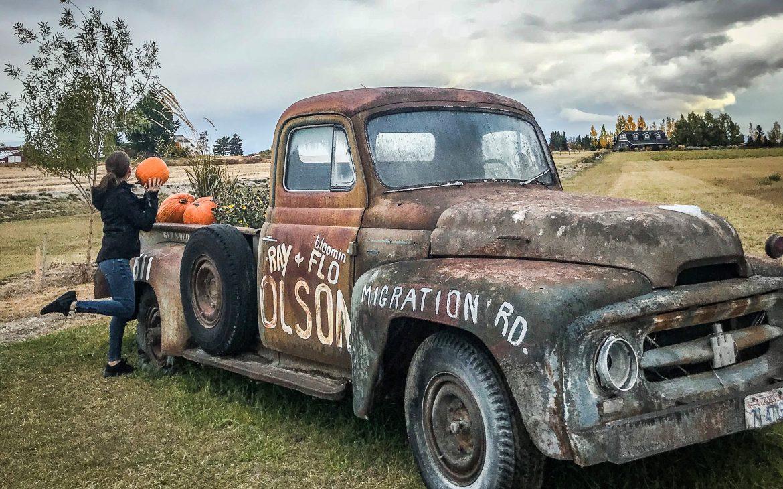 Wallace & Coeur d'Alene, deux pépites de l'Idaho